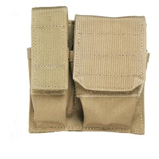 Blackhawk Cuff/Mag/Light Pouch Coyote Tan