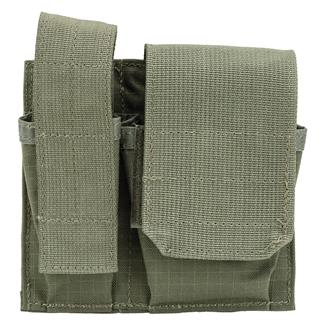 Blackhawk Cuff/Mag/Light Pouch Ranger Green