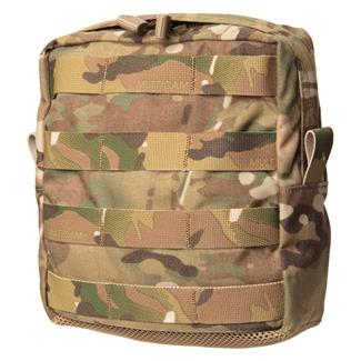 Blackhawk Large Zipper Utility Pouch MultiCam