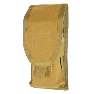 Blackhawk M4/M16 Staggered Mag Pouch Coyote Tan