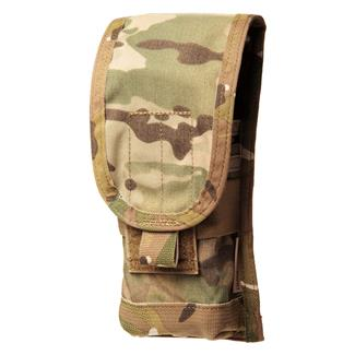 Blackhawk M4/M16 Staggered Mag Pouch MultiCam