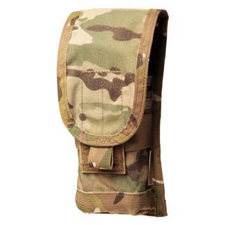 Blackhawk M4/M16 Staggered Mag Pouch MultiCam