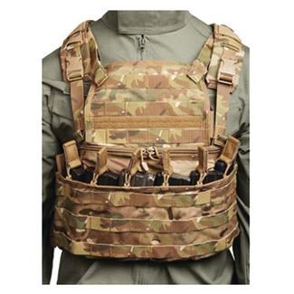 Blackhawk S.T.R.I.K.E. Enhanced Commando Recon Harness Multicam
