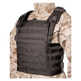 Blackhawk S.T.R.I.K.E. Lightweight Commando Recon Chest Harness Black