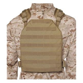 Blackhawk S.T.R.I.K.E. Lightweight Plate Carrier Harness Coyote Tan
