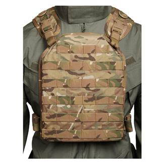Blackhawk S.T.R.I.K.E. Lightweight Plate Carrier Harness MultiCam