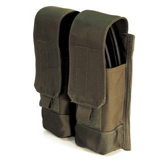 Blackhawk AK-47 Double Mag Pouch Olive Drab