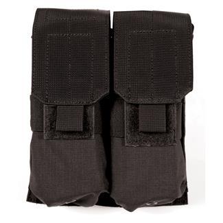 Blackhawk M4/M16 Double Mag USA Pouch Black