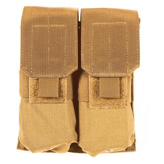 Blackhawk M4/M16 Double Mag USA Pouch Coyote Tan