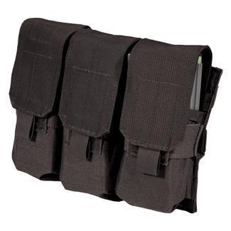 Blackhawk M4/M16 Triple Mag USA Pouch Black