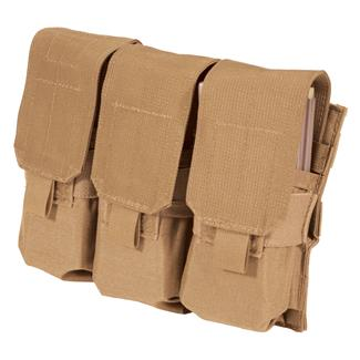 Blackhawk M4/M16 Triple Mag USA Pouch Coyote Tan