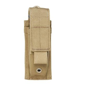 Blackhawk Single Pistol Mag USA Pouch Coyote Tan