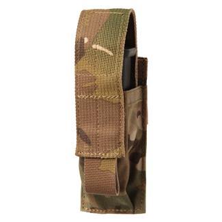 Blackhawk Single Pistol Mag USA Pouch Multicam