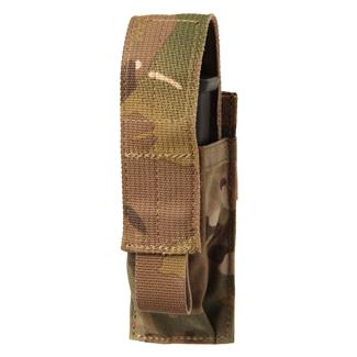 Blackhawk Single Pistol Mag USA Pouch Multicam