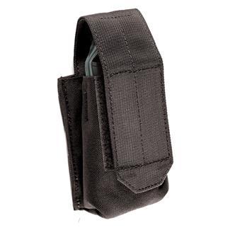 Blackhawk Single Smoke Grenade USA Pouch Black