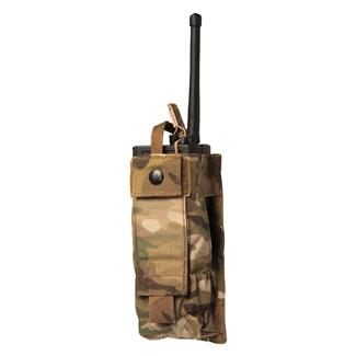Blackhawk Radio USA Pouch Multicam