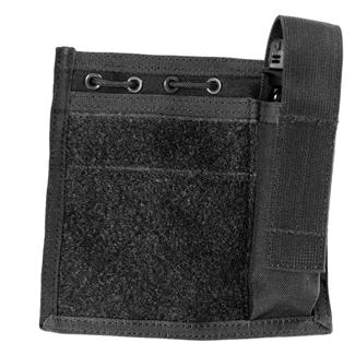 Blackhawk Admin/Compass/Flash USA Pouch Black