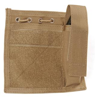 Blackhawk Admin/Compass/Flash USA Pouch Coyote Tan