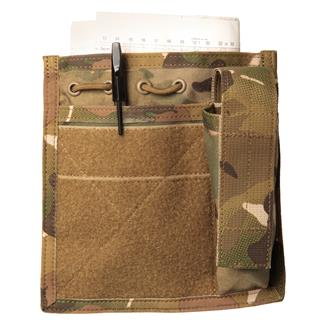 Blackhawk Admin/Compass/Flash USA Pouch Multicam