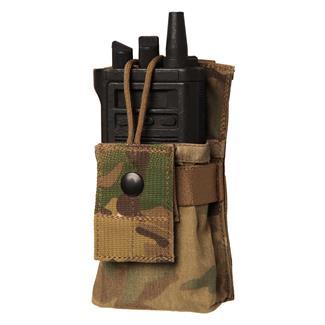 Blackhawk Small Radio/GPS USA Pouch MultiCam