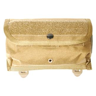 Blackhawk Medium Utility USA Pouch Coyote Tan