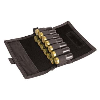 Blackhawk Shotgun 18 Round Vertical USA Pouch Black