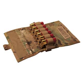 Blackhawk Shotgun 18 Round Vertical USA Pouch MultiCam