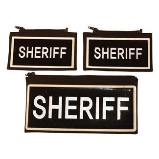 Propper Sheriff Drop Panels Black