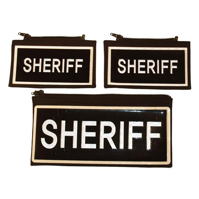 Propper Sheriff Drop Panels Black
