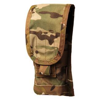 Blackhawk M4/M16 Staggered Mag USA Pouch MultiCam