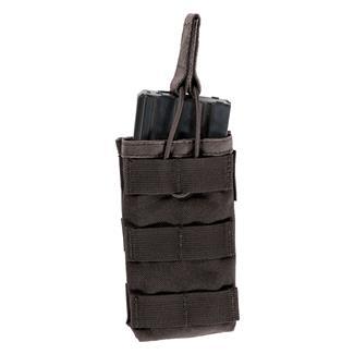 Blackhawk Single M4/M16 Mag USA Pouch Black