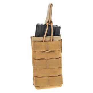 Blackhawk Single M4/M16 Mag USA Pouch Coyote Tan