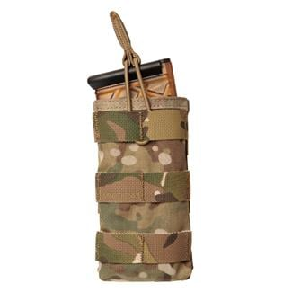 Blackhawk Single M4/M16 Mag USA Pouch MultiCam