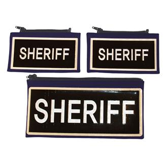 Propper Sheriff Drop Panels LAPD Navy