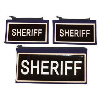 Propper Sheriff Drop Panels LAPD Navy