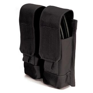 Blackhawk AK-47 Double Mag USA Pouch Black