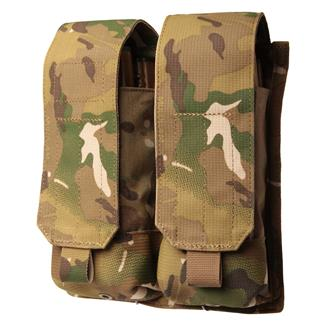 Blackhawk AK-47 Double Mag USA Pouch Multicam