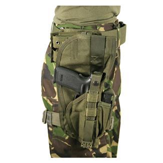 Blackhawk Nylon Special Operations Holster Olive Drab