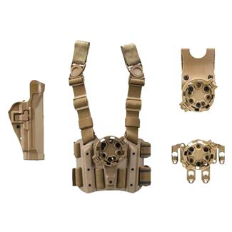 Blackhawk Military Serpa Combo Kit Coyote Tan