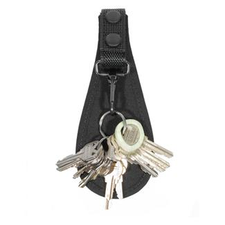 Blackhawk Open Key Holder Black Trational Cordura