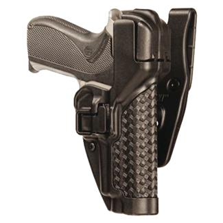Blackhawk Serpa Level 3 Auto Lock Duty Holster Basketweave