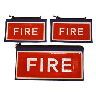 Propper Fire Drop Panels LAPD Navy