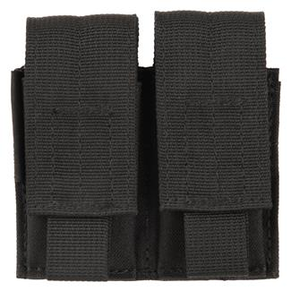 Blackhawk Belt Mounted Speed Loader Pouch Black
