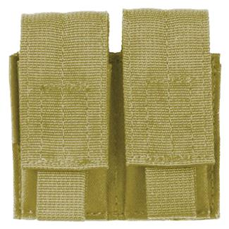Blackhawk Belt Mounted Speed Loader Pouch Coyote Tan