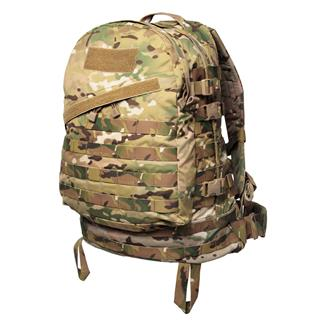 Blackhawk Ultralight 3-Day Assault Pack MultiCam