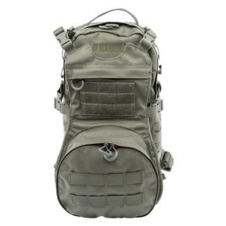 Blackhawk Cyane Dynamic Pack Ranger Green