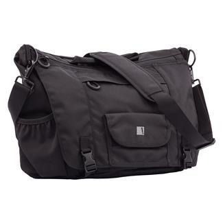 Blackhawk Under The Radar Courier Bag Black