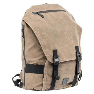 Blackhawk Diversion Wax Canvas Rucksack Earth