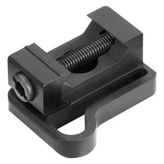 Blackhawk Rail Mount Sling Adapter Black