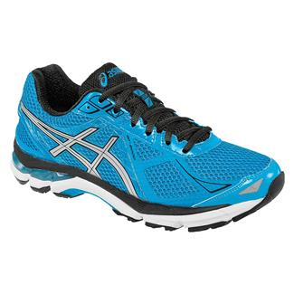 ASICS GT-2000 3 Turquoise / Silver / Black